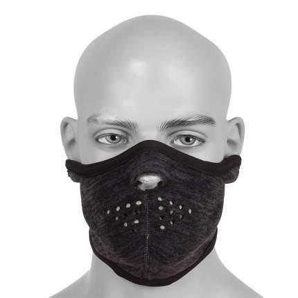 Ветрозащитная маска Сплав 00-00019466, черная, L/XL