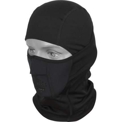 Подшлемник Сплав Face Control, черный, One Size