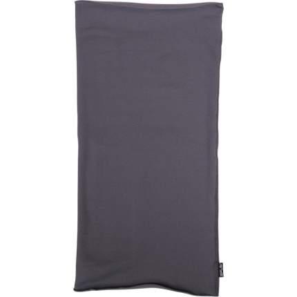 Шарф Сплав Power Stretch, серый, One Size
