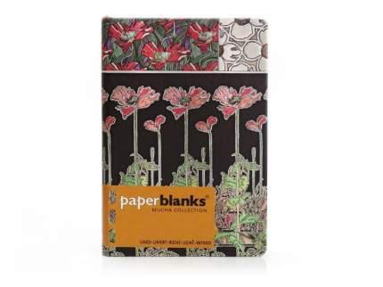 Записная книжка Paperblanks Papaver Mini