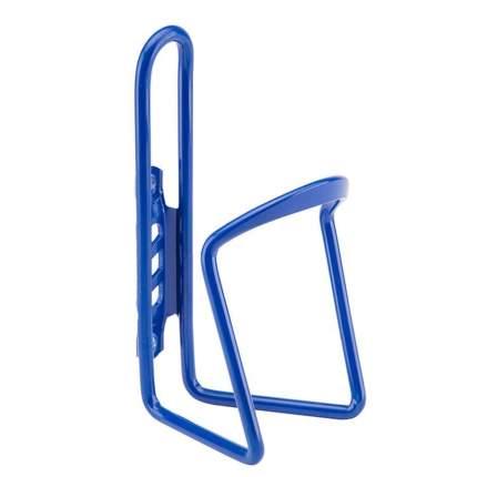 Флягодержатель KW-317-05 алюминиевый синий/550004