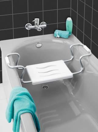 Сиденье на ванную Wenko Германика 02654