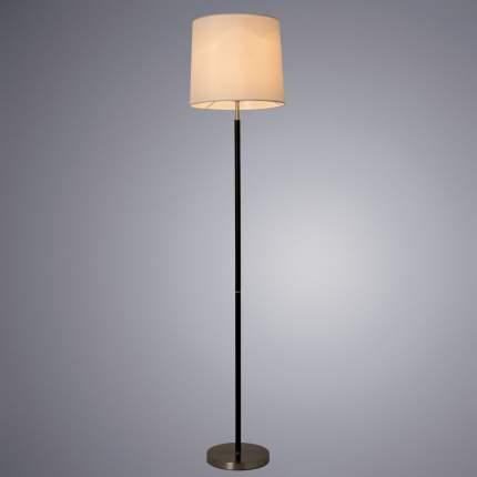 Торшер Arte Lamp RODOS A2589PN-1SS