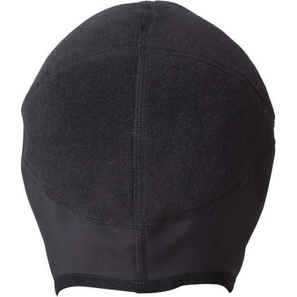 Шапка 4 мод.2 SoftShell черная 55-56