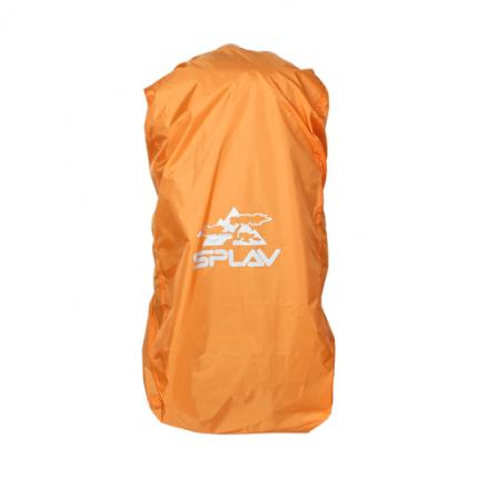 Накидка на рюкзак 70-90 л оранжевый