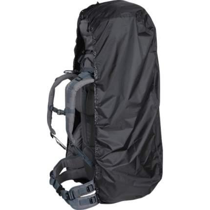 Накидка на рюкзак 130 л черный