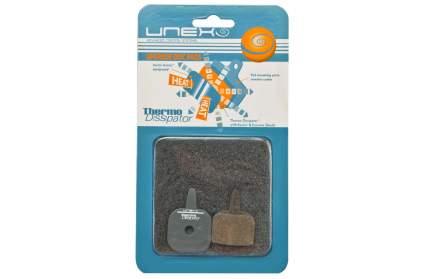 Тормозные колодки UN-BP038-DIY для дисковых тормозов/510181