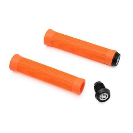 Грипсы HIPE 01 Оранжевые