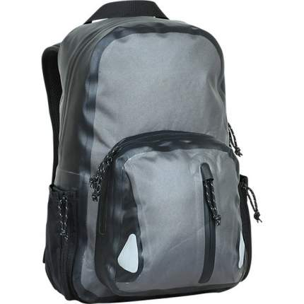 """Рюкзак влагозащитный """"Trango"""" черный/серый"""