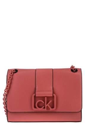 Поясная сумка женская Calvin Klein Jeans K60K606350 розовая