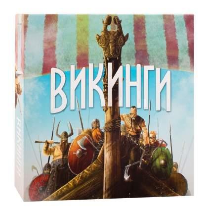 Настольная игра Crowd Games Викинги