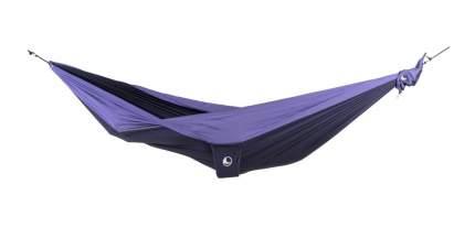 Туристический гамак Ticket To The Moon Original Hammock Navy Blue/Purple