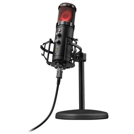 Микрофон Trust GXT 256 Exxo USB Streaming Microphone