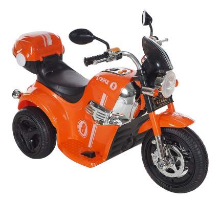 Электромотоцикл Aim Best MD-1188 Orange/Оранжевый