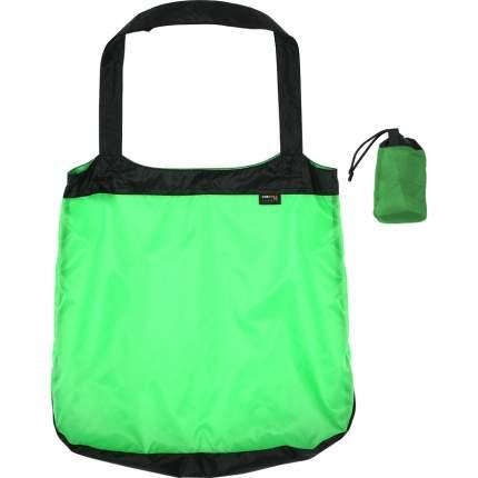 Туристическая сумка Сплав Si 1,7 л серо-оливковая
