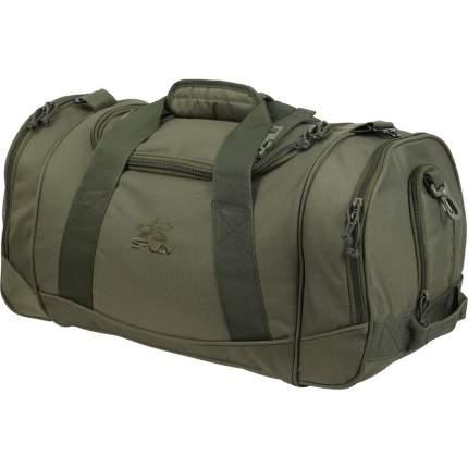 Туристическая сумка Сплав Strike 1 46 л олива