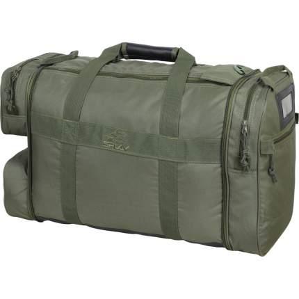 Туристическая сумка Сплав Компакт 58 л олива