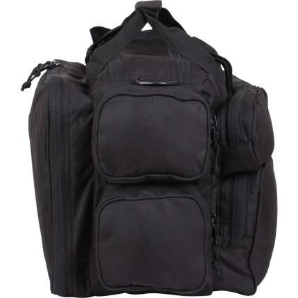 Туристическая сумка Сплав Officekit 35 л черная
