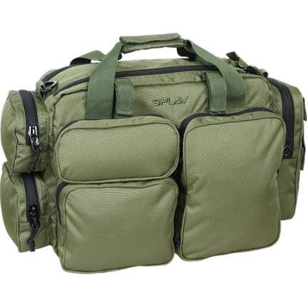 Туристическая сумка Сплав Officekit 35 л олива