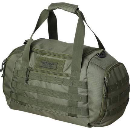 Туристическая сумка Сплав Granger 32 л олива