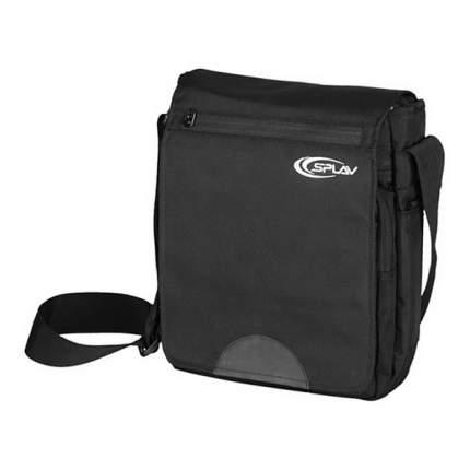 Спортивная сумка Сплав Blanket черная