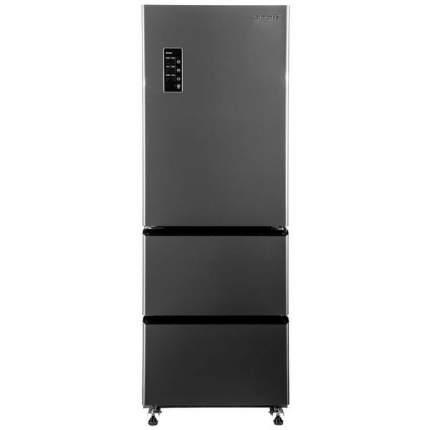 Холодильник Dimchae DT42BRRMT