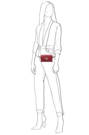 Сумка женская Guess BW7304-P0115 красная