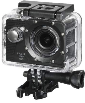 Видеокамера экшн Digma DiCam 235 Black