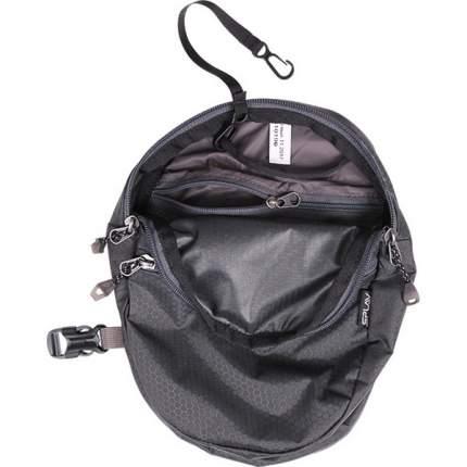Туристическая сумка Сплав Мод.1 3 л серая