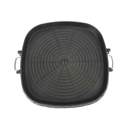 BRS Hanara сковорода гриль Square Multi Roaster