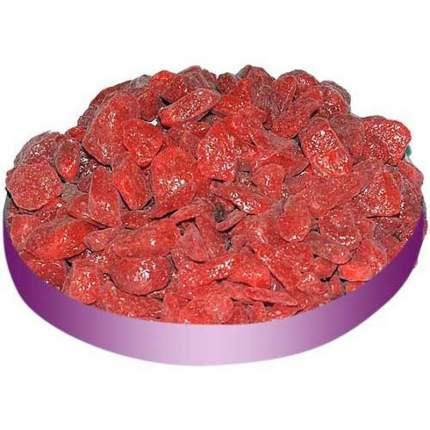 Грунт Тriton Красный (крупный) блестящий, 800 г