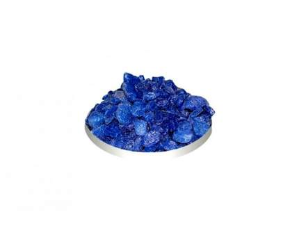 Грунт Тriton Синий (крупный) блестящий, 800 г
