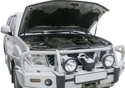 Упоры капота АвтоУПОР Nissan Navara (Frontier) D40 04-15/Pathfinder R51 04-14, UNIPAT011