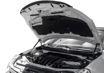 Упоры капота АвтоУПОР для Nissan Almera III G15 2012-2018, 2 шт., UNIALM012