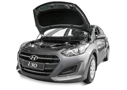Упоры капота АвтоУПОР для Hyundai i30 II 2011-2015 2015-2017, 2 шт., UHYI30012