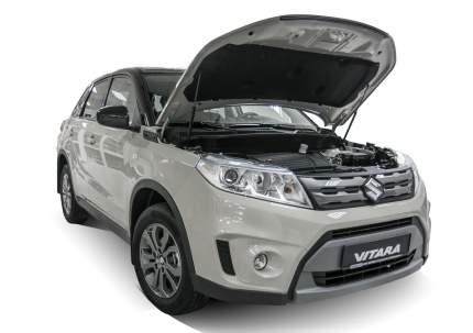Упоры капота АвтоУПОР для Suzuki Vitara IV 2015-2018, 2 шт., USUVIT011