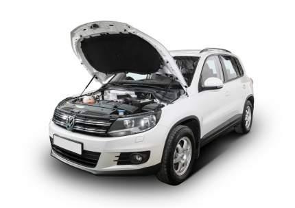 Упоры капота АвтоУПОР для Volkswagen Tiguan I рестайлинг 2011-2017, 2 шт., UVWTIG012