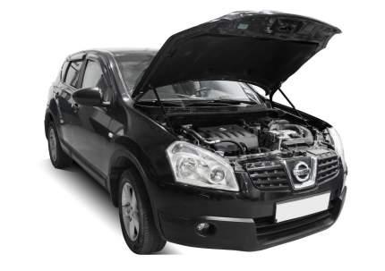 Упоры капота АвтоУПОР для Nissan Qashqai I 2006-2010 2010-2014, 2 шт., UNIQAS012