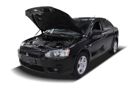 Упоры капота АвтоУПОР для Mitsubishi Lancer X 2007-2010 2011-2015, 2 шт., UMILAN012