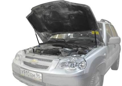Упоры капота АвтоУПОР для Chevrolet Niva 2002-2009 2009-н.в., 2 шт., UCHNIV011