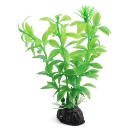 Искусственное растение для аквариума Laguna Гемиантус зеленый 20 см, пластик