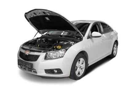 Упоры капота АвтоУПОР для Chevrolet Cruze I 2009-2012 2012-2015, 2 шт., UCHCRU012