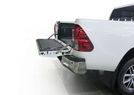Амортизатор багажника Rival для Toyota Hilux VIII пикап 2015-н.в., 1 шт., AB.ST.5705.1