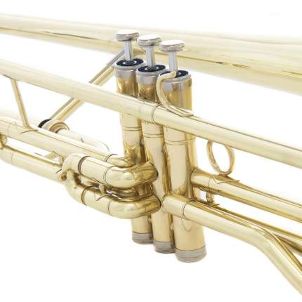 Тромбон роторный John Packer JP135
