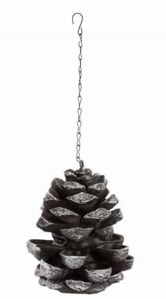 Кормушка для птиц Trixie Шишка, 19x23x19 см