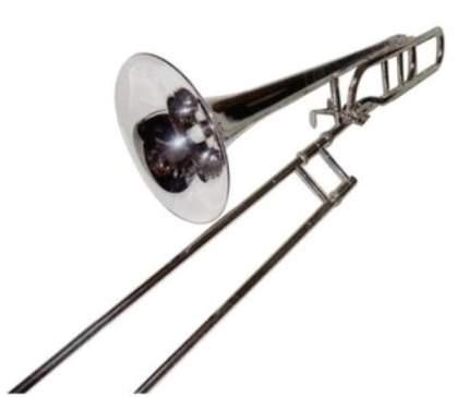 Тенор-тромбон Sebastian