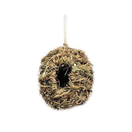 Гнездо для птиц Кеша, 18х18х22 см