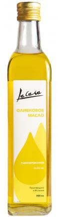 Оливковое масло La Casa рафинированное 500 мл