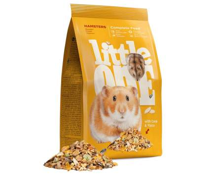 Корм для хомячков Little One Hamsters, 20 кг