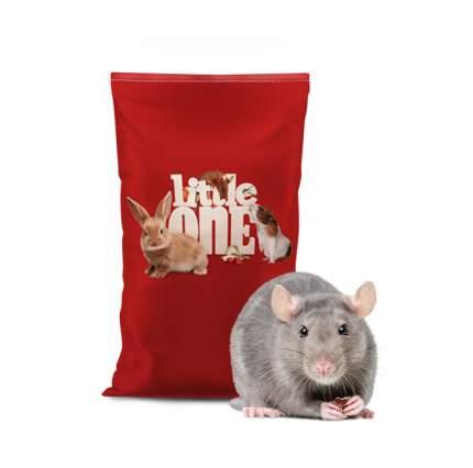 Корм для крыс Little One Rats, 20 кг